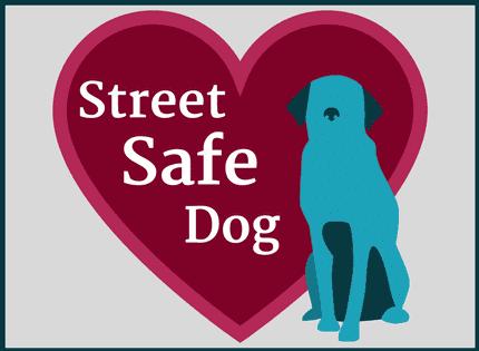 Street Safe Dog